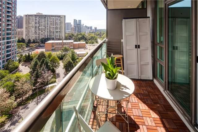 Condo Apartment at 503 Beecroft Rd, Unit 1102, Toronto, Ontario. Image 13