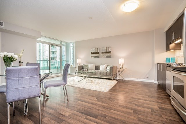Condo Apartment at 17 Anndale Dr, Unit 517, Toronto, Ontario. Image 1