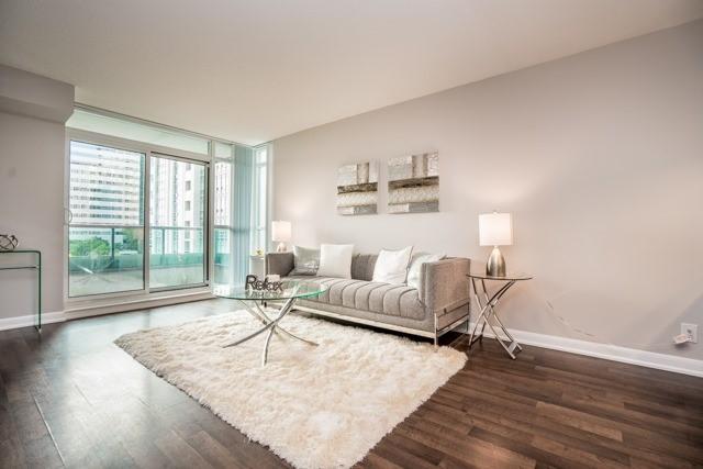 Condo Apartment at 17 Anndale Dr, Unit 517, Toronto, Ontario. Image 12