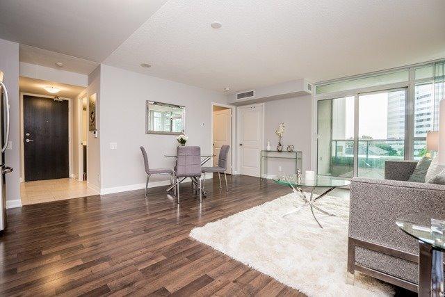 Condo Apartment at 17 Anndale Dr, Unit 517, Toronto, Ontario. Image 14