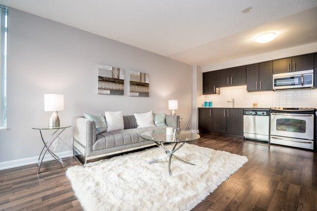 Condo Apartment at 17 Anndale Dr, Unit 517, Toronto, Ontario. Image 15