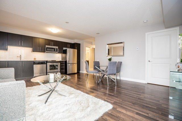 Condo Apartment at 17 Anndale Dr, Unit 517, Toronto, Ontario. Image 16