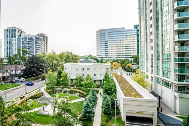 Condo Apartment at 17 Anndale Dr, Unit 517, Toronto, Ontario. Image 17