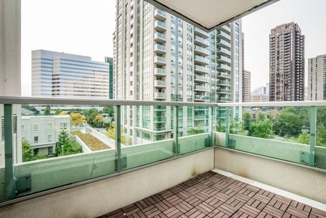 Condo Apartment at 17 Anndale Dr, Unit 517, Toronto, Ontario. Image 18