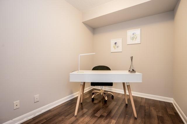 Condo Apartment at 17 Anndale Dr, Unit 517, Toronto, Ontario. Image 2