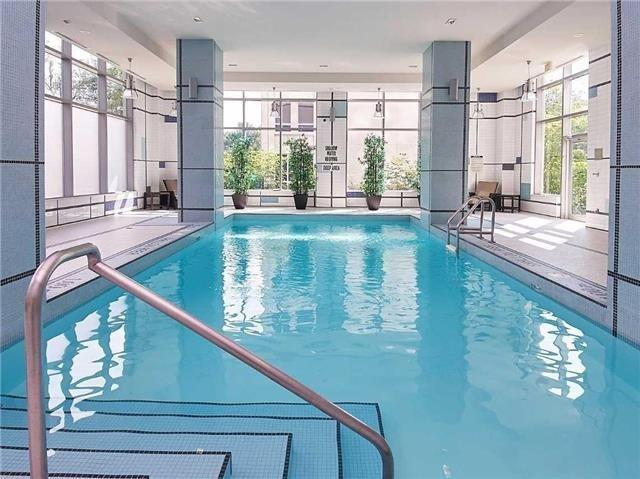 Condo Apartment at 17 Anndale Dr, Unit 517, Toronto, Ontario. Image 5