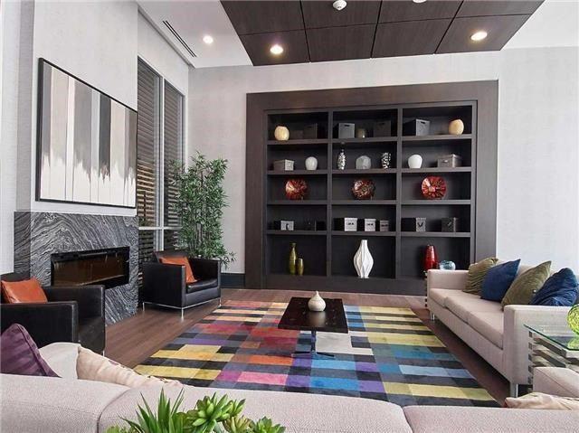 Condo Apartment at 17 Anndale Dr, Unit 517, Toronto, Ontario. Image 8