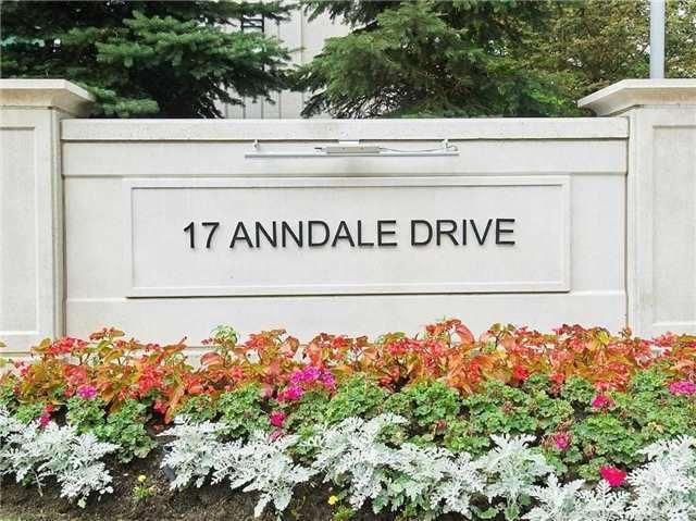 Condo Apartment at 17 Anndale Dr, Unit 517, Toronto, Ontario. Image 11