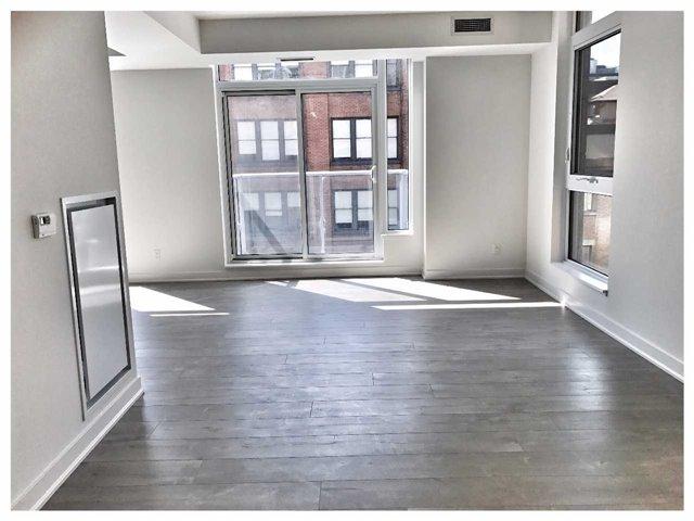 Condo Apartment at 30 Nelson St, Unit 525, Toronto, Ontario. Image 3