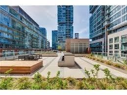 Condo Apartment at 30 Nelson St, Unit 525, Toronto, Ontario. Image 13