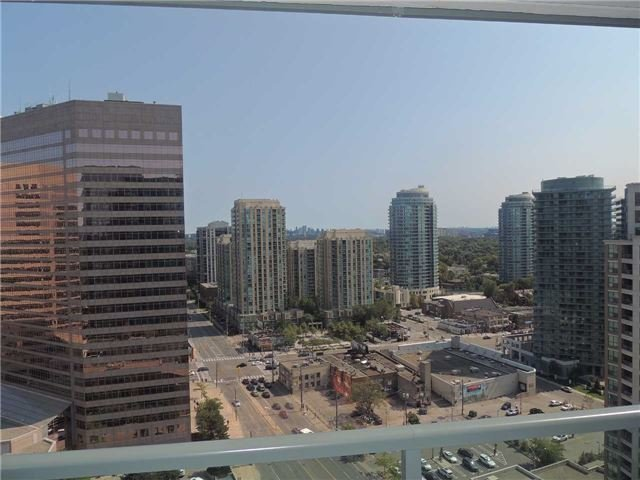 Condo Apartment at 15 Greenview Ave, Unit 2204, Toronto, Ontario. Image 5