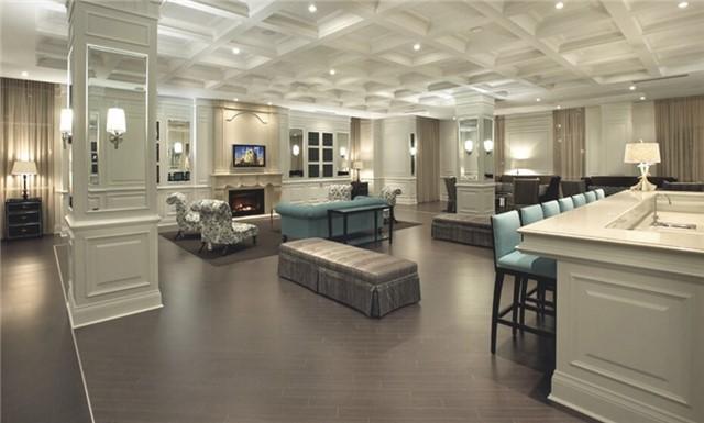 Condo Apartment at 15 Greenview Ave, Unit 2204, Toronto, Ontario. Image 6