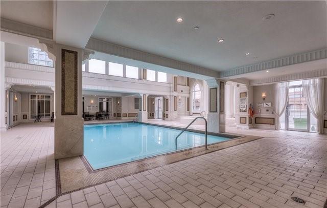 Condo Apartment at 15 Greenview Ave, Unit 2204, Toronto, Ontario. Image 7