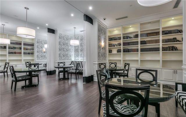 Condo Apartment at 15 Greenview Ave, Unit 2204, Toronto, Ontario. Image 9