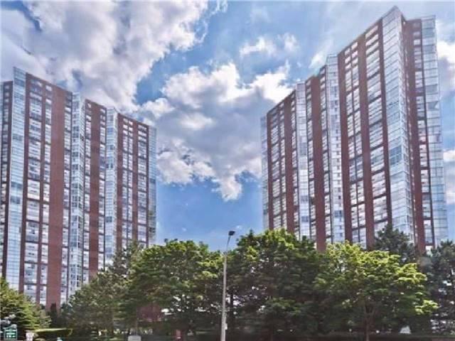 Condo Apartment at 7 Concorde Pl, Unit 209, Toronto, Ontario. Image 1