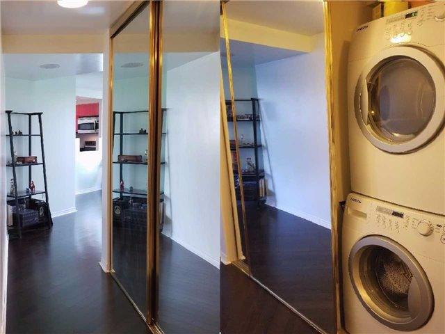 Condo Apartment at 7 Concorde Pl, Unit 209, Toronto, Ontario. Image 2