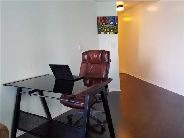 Condo Apartment at 7 Concorde Pl, Unit 209, Toronto, Ontario. Image 3