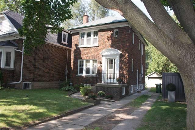 Detached at 184 Mcrae Dr, Toronto, Ontario. Image 1