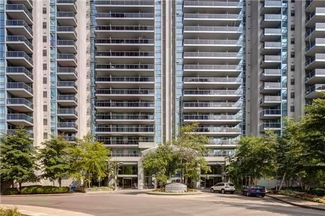 Condo Apartment at 4978 Yonge St, Unit 1012, Toronto, Ontario. Image 8