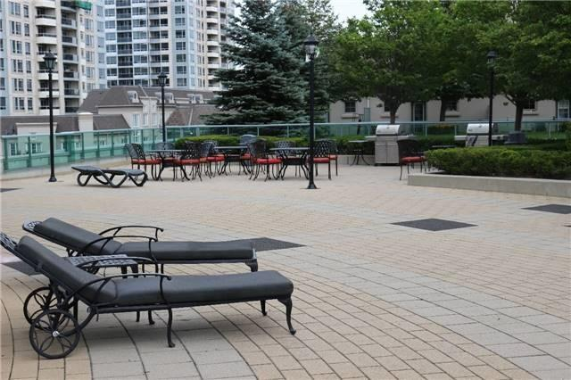 Condo Townhouse at 17 Barberry Pl, Unit Th120, Toronto, Ontario. Image 13