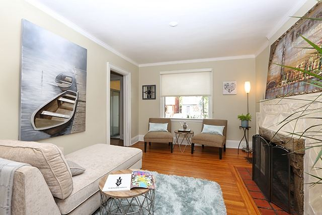 Semi-detached at 95 Lawrence Ave W, Toronto, Ontario. Image 16