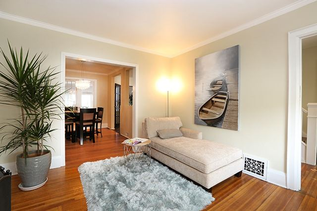 Semi-detached at 95 Lawrence Ave W, Toronto, Ontario. Image 17