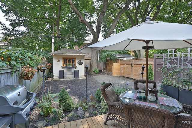 Semi-detached at 95 Lawrence Ave W, Toronto, Ontario. Image 10