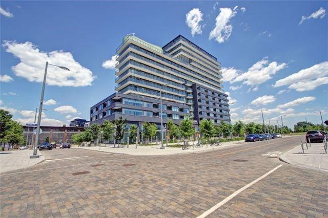 Condo Apartment at 120 Bayview Ave, Unit S504, Toronto, Ontario. Image 1