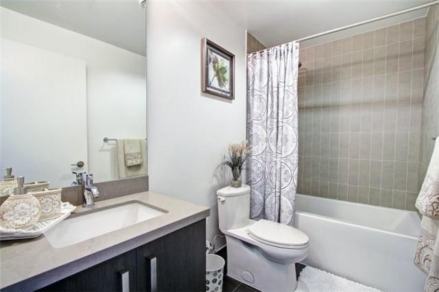 Condo Apartment at 120 Bayview Ave, Unit S504, Toronto, Ontario. Image 12