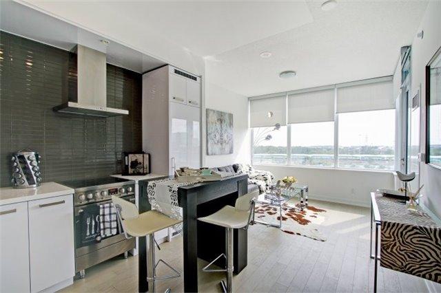 Condo Apartment at 120 Bayview Ave, Unit S504, Toronto, Ontario. Image 14
