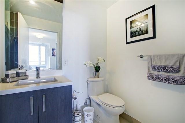 Condo Apartment at 120 Bayview Ave, Unit S504, Toronto, Ontario. Image 5