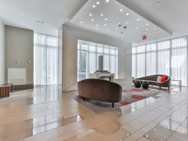 Condo Apartment at 88 Sheppard Ave E, Unit 2908, Toronto, Ontario. Image 14