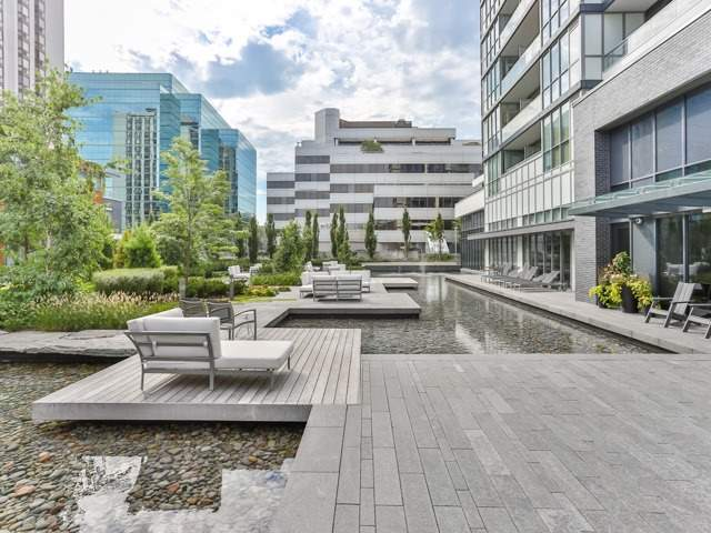Condo Apartment at 88 Sheppard Ave E, Unit 2908, Toronto, Ontario. Image 11
