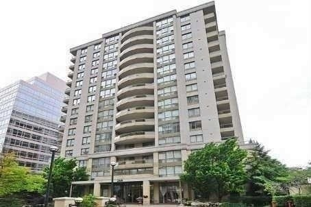 Condo Apartment at 260 Doris Ave, Unit 1211, Toronto, Ontario. Image 1