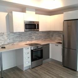 Condo Apartment at 42 Charles St E, Unit 606, Toronto, Ontario. Image 4