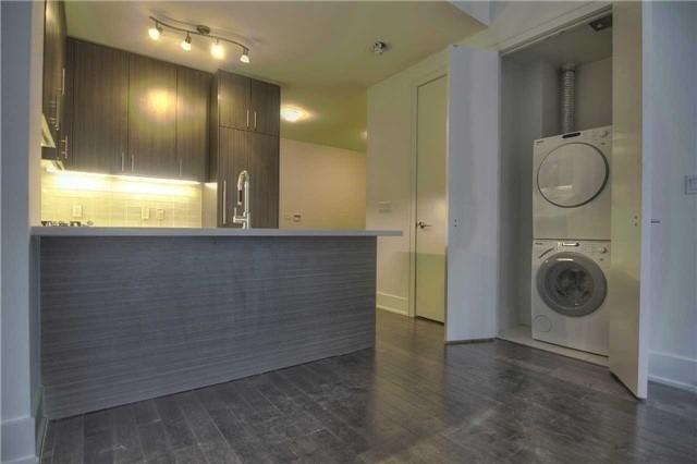 Condo Apartment at 39 Queens Quay E, Unit 418, Toronto, Ontario. Image 4