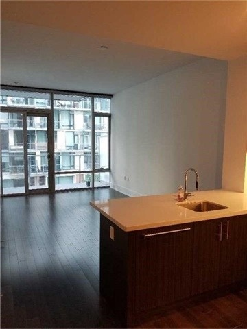 Condo Apartment at 39 Queens Quay E, Unit 418, Toronto, Ontario. Image 6