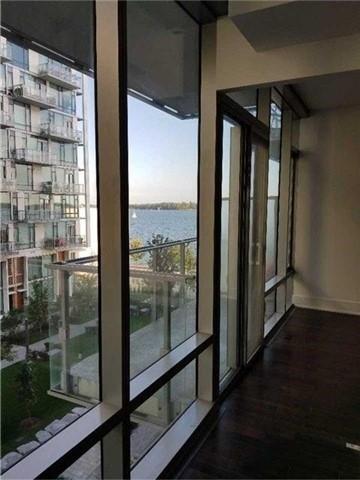 Condo Apartment at 39 Queens Quay E, Unit 418, Toronto, Ontario. Image 2