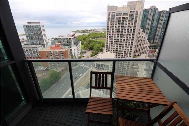 Condo Apartment at 600 Fleet St, Unit 2508, Toronto, Ontario. Image 11