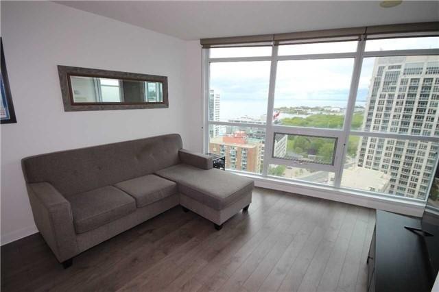 Condo Apartment at 600 Fleet St, Unit 2508, Toronto, Ontario. Image 13