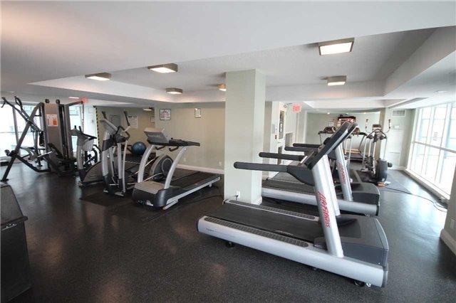 Condo Apartment at 600 Fleet St, Unit 2508, Toronto, Ontario. Image 2