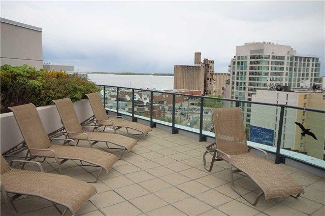 Condo Apartment at 600 Fleet St, Unit 2508, Toronto, Ontario. Image 5