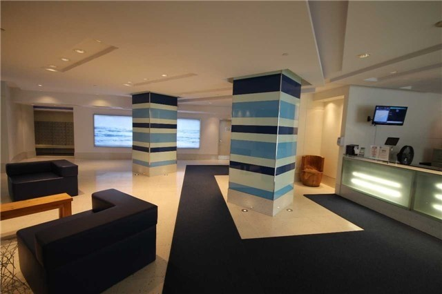 Condo Apartment at 600 Fleet St, Unit 2508, Toronto, Ontario. Image 6
