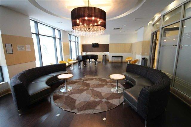 Condo Apartment at 600 Fleet St, Unit 2508, Toronto, Ontario. Image 7