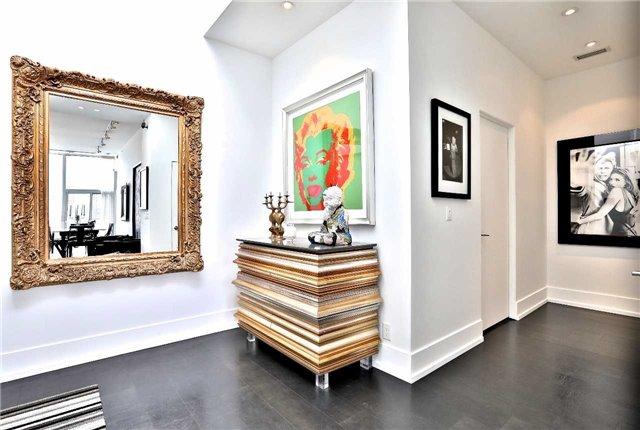 Condo Apartment at 478 King St W, Unit 1203, Toronto, Ontario. Image 11