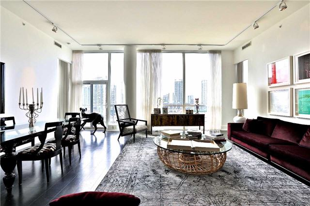 Condo Apartment at 478 King St W, Unit 1203, Toronto, Ontario. Image 12