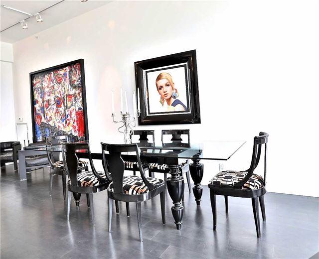 Condo Apartment at 478 King St W, Unit 1203, Toronto, Ontario. Image 14