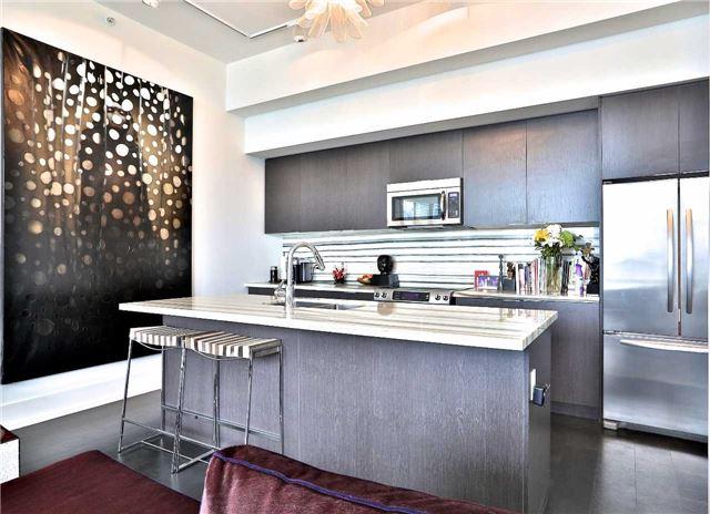 Condo Apartment at 478 King St W, Unit 1203, Toronto, Ontario. Image 15