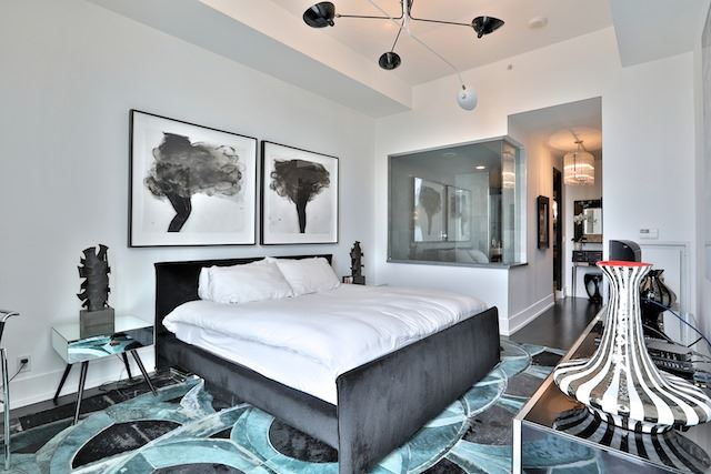 Condo Apartment at 478 King St W, Unit 1203, Toronto, Ontario. Image 18