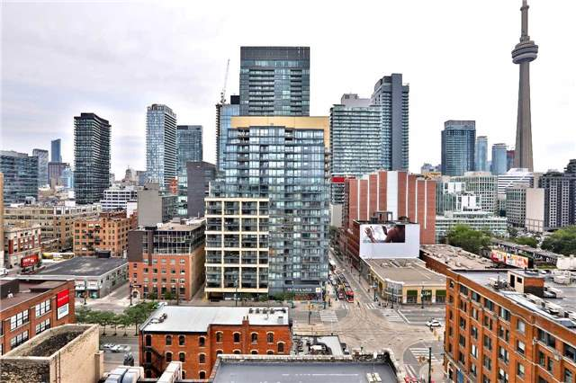 Condo Apartment at 478 King St W, Unit 1203, Toronto, Ontario. Image 10